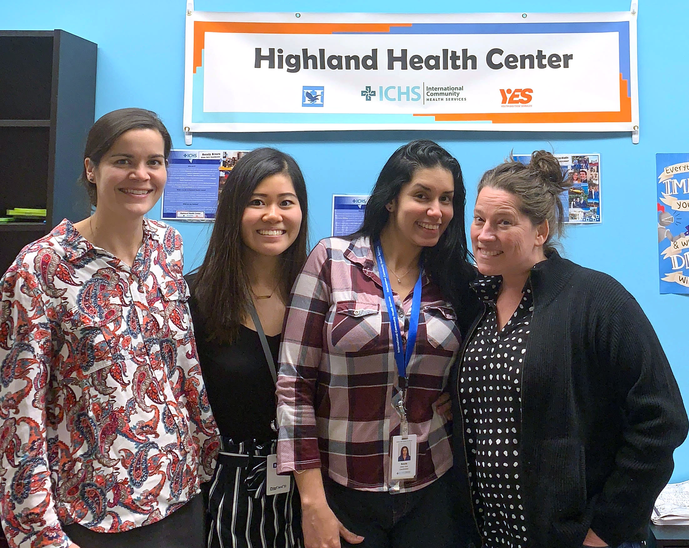 highland health center