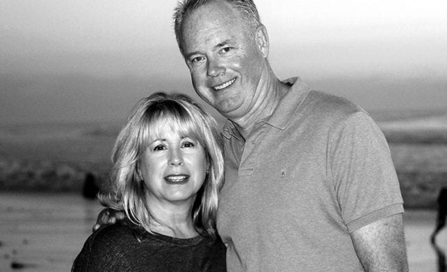 kevin and june johnson