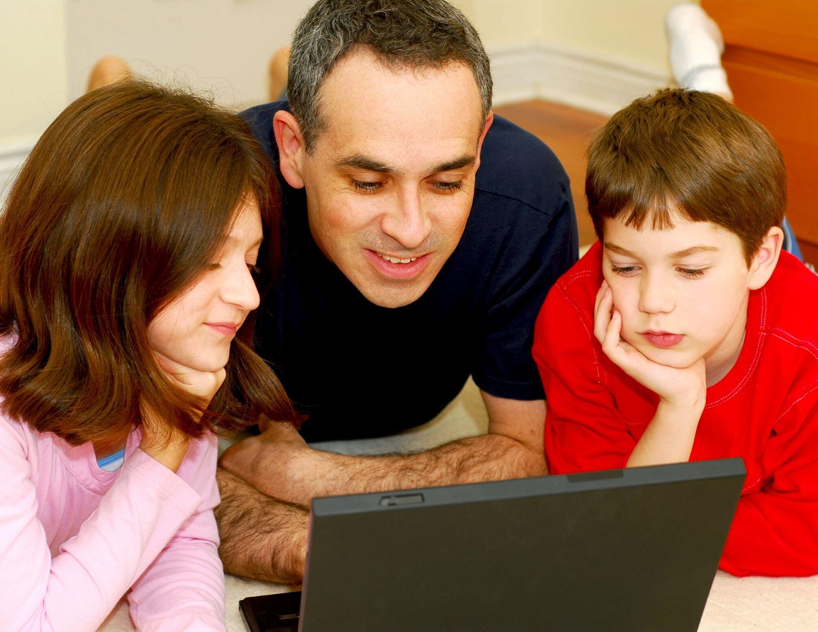 family virtual class