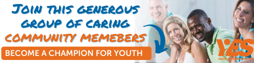 Champions for youth mental health