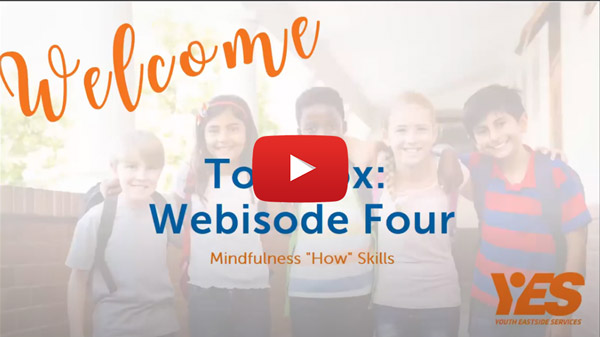 dialectical behavior therapy webisode 4 mindfulness how skills