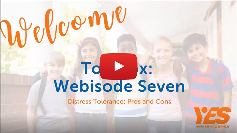 Building a Life Worth Living - Webisode 7